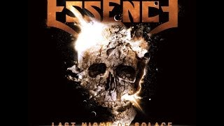 Essence | Last Night Of Solace [Full Album]