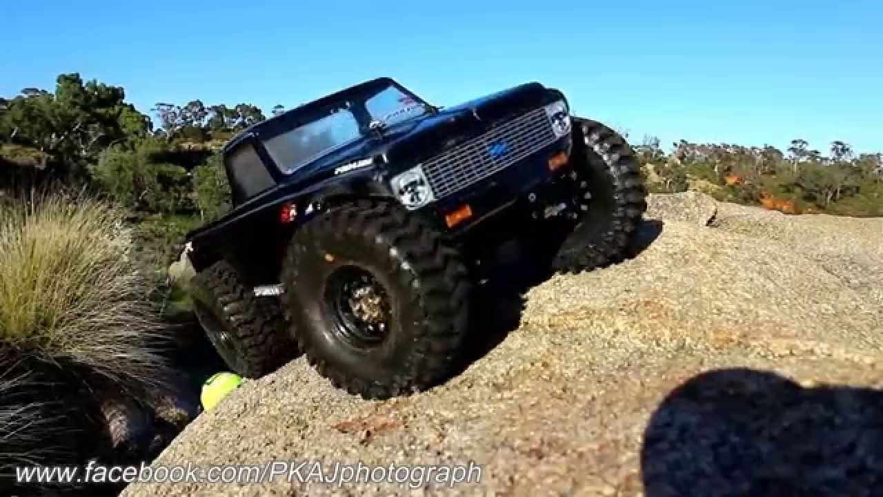 rc mud cars with Watch on Photo 05 besides 1985 Toyota Hilux Sr5 Clear Body Cab Bed moreover 11 2 Weathering A T 34 85 in addition Funny Tractor as well 937664 32658664990.