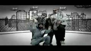 Sido feat Spezializtz - Kettenreaktion (Official Music Video)