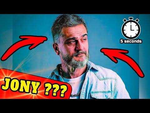 УГАДАЙ ПЕВЦА В СТАРОСТИ ЗА 5 СЕКУНД | JONY (Джони)?