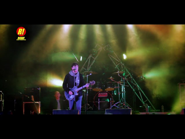 ERIC MARTIN LIVE IN AIZAWL ROAR! EXCLUSIVE!!