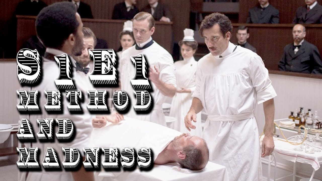 """Download The Knick """"Method and Madness"""" (S1E1) Review"""