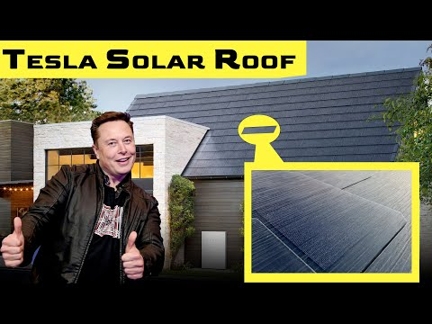 Tesla Solar Roof - Expensive Fad or the Future?