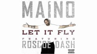 "Maino ""Let It Fly"" featuring Roscoe Dash"