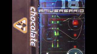 CHOCOLATE 18º Aniversario [1998] José Conca
