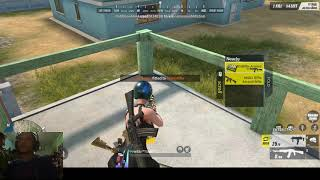 Rules of Survival by HellSr: First Time TwitchTV with Cam. Epic Fail