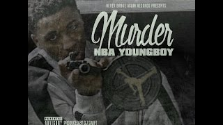 Video Nba Youngboy - Murder (Official Instrumental ) Prod. By Dj Swift download MP3, 3GP, MP4, WEBM, AVI, FLV Agustus 2017