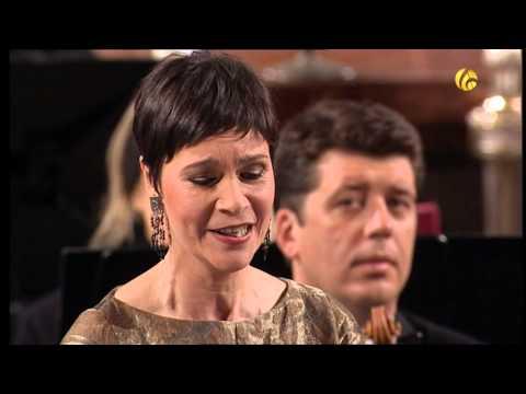 Mozart - Laudate Dominum - Sandrine Piau