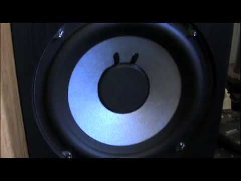 Sony Home Theater Subwoofer - YouTube
