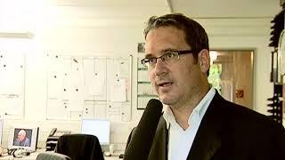 FDP-Kandidaten in RTF.1-Redaktion