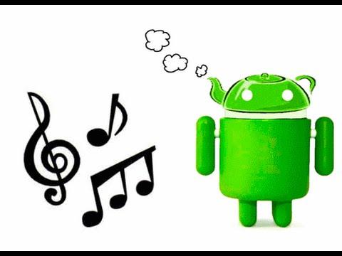 Как поставить мелодию на контакт на Android