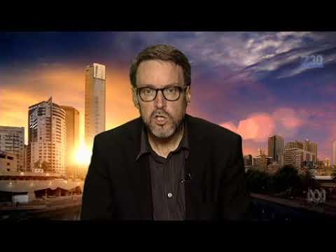 ABC News: 7.30 // Sydney Siege 2014 // Interview with Greg Barton, Professor from GTRC