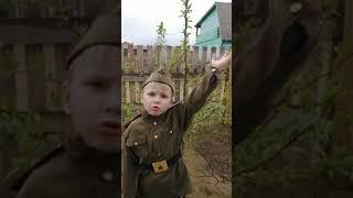 Горохов Даниил 5 лет