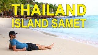 видео Ко Самет, Таиланд. Отзывы по острову Samet, фото и карта пляжей