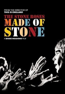 Stone Roses - Made Of Stone