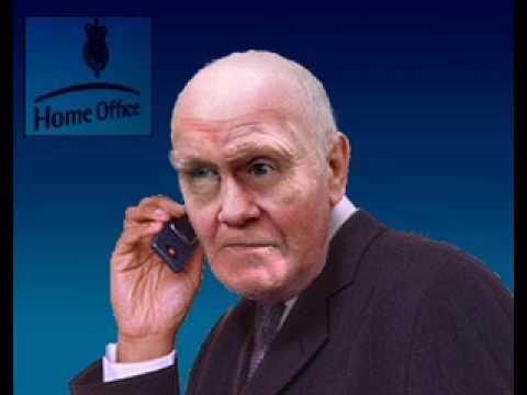 John Reid Phonecall