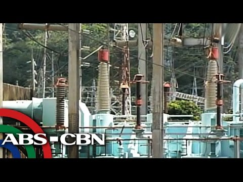 Power supply in Luzon remains thin