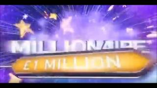 Who Wants To Be A Millionaire? (UK 2009,Christmas Intro)
