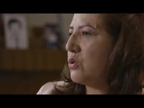 Interview Olga María Ramírez