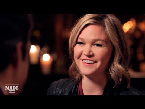 Interview with Julia Stiles - Speakeasy