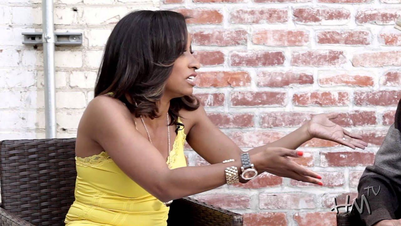 Tammi Mac Talks Launch Of New One Woman Dramedy Show Youtube