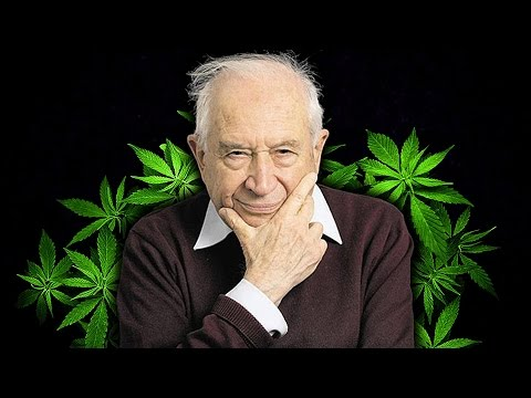 The Scientist (2015) Medical Marijuana: Studying For a Highe