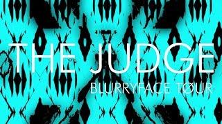 The Judge Blurryface Tour Edition - A Twenty One Pilots Animation