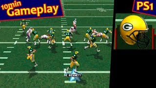 Madden NFL 98 ... (PS1) 60fps