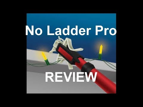 No Ladder Pro Review Youtube