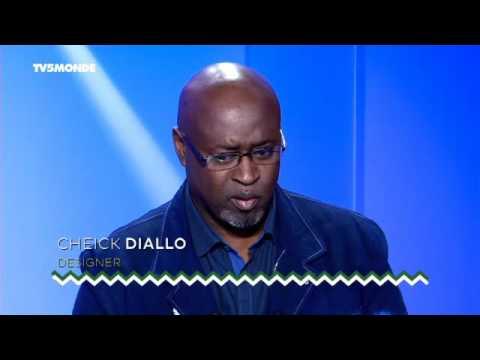 Intégrale Africanités / Les designers d'Afrique