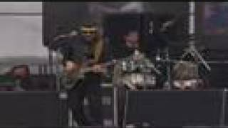 Les Claypool: Electric Funeral (Full Version) Bonnaroo 2008