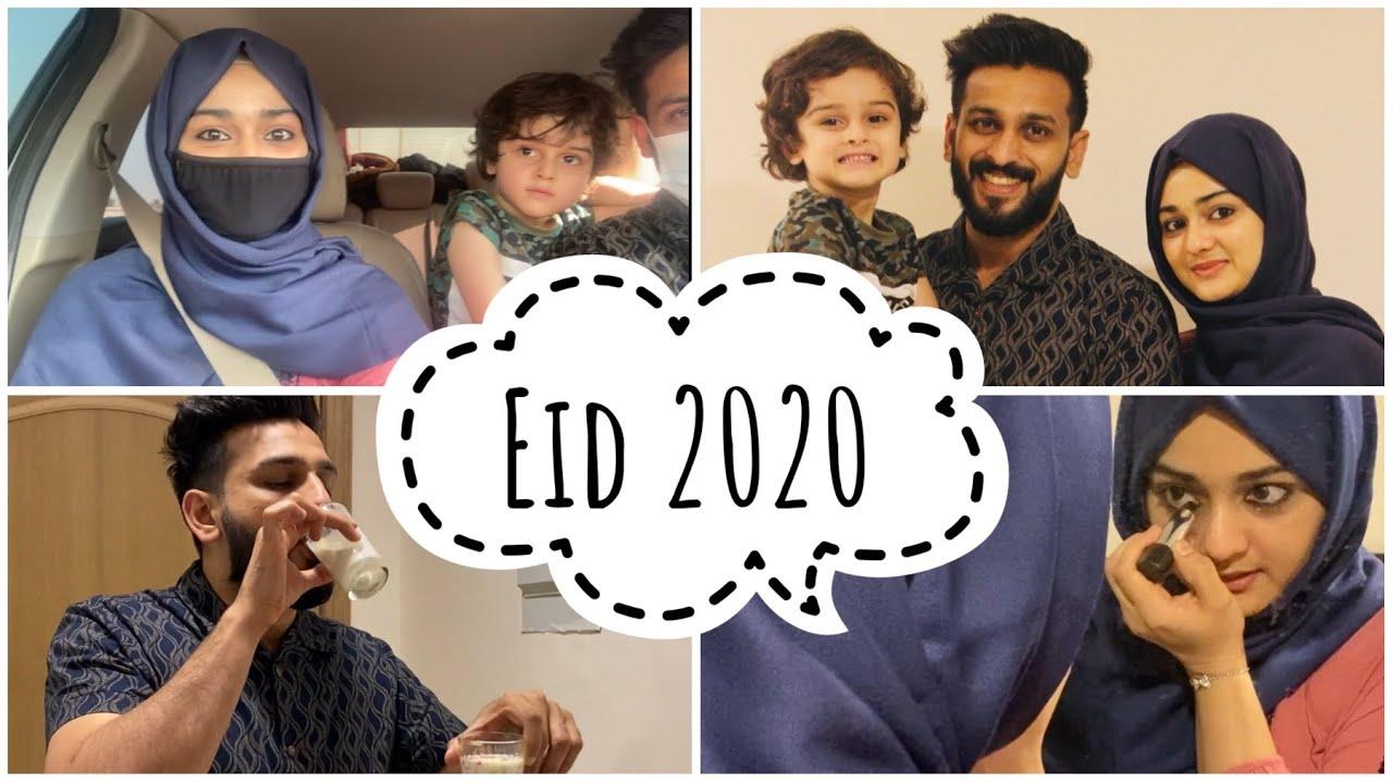 Our Eid al Adha 2020 •Eid special • Majida Shafeer
