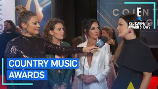 "The Highwomen on ""Making More Spots"" for Women in Country Music 