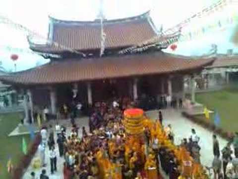 Shaolin Travel