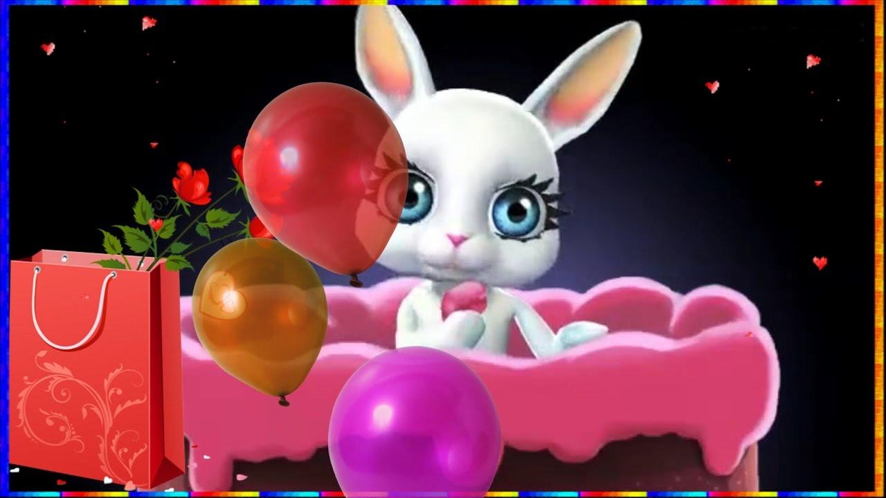 sretan rođendan video ღ* Sretan Rođendan *ღ   YouTube sretan rođendan video