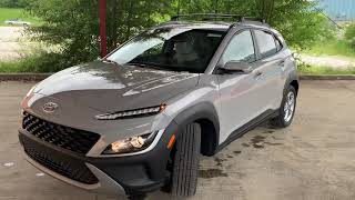 2022 Hyundai Kona SEL AWD