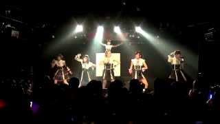 「君はシェイクスピア!!」 2015/09/27 sendai☆syrup 2ndワンマンライブ...
