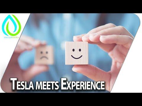 Tesla meets Experience - im Gespräch mit Bernard Pietsch und Arthur Tränkle