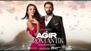 Ağır Romantik  Full HD  Yerli Romantik Komedi İzle