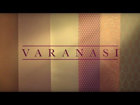 Varanasi - #SabyasachiForNilaya