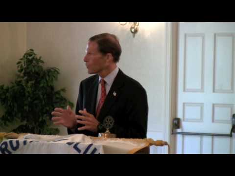 Richard Blumenthal Questioned on Misleading Vietnam Misstatements