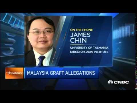 CAN MALAYSIAN PM NAJIB RAZAK SURVIVE 1MDB SCANDAL?