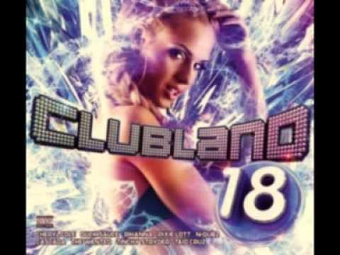 Clubland 18. Disc 1. Track 2 -Cascada - Night Nurse