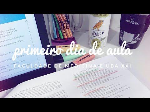 PRIMEIRO DIA DE AULA + não sei o que estou fazendo + uba xxi  #DailyVlog