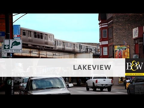 Chicago Neighborhoods - Lakeview