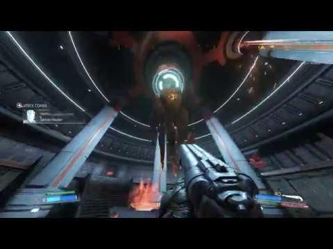 Doom - Nvidia 376.09