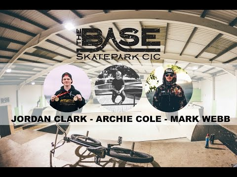 Mark Webb: Session With Jordan Clark And Archie Cole