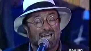 Lucio Dalla In Concerto A Napoli 1995 MP3