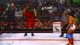 undertaker kane vs kurt angle triple hwwf raw is war 17 07 00 360