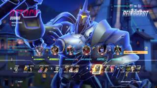 Overwatch met Natan (stream #4)